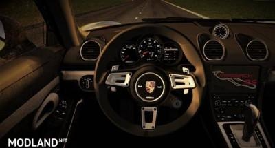 Porsche Cayman GTS 2018 [1.5.9], 2 photo